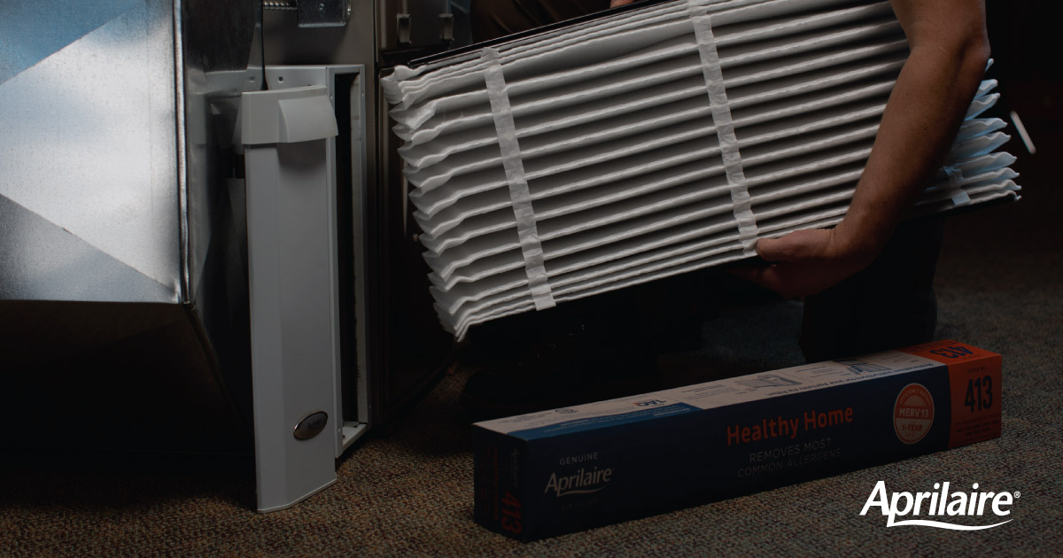Healthy-Air-System - Effective Virus Protection - Humidity - Air Filtration - Ventilation - HVAC